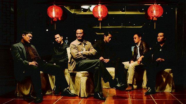 35. Hak se wui / Seçim (2005) | IMDB: 7,1