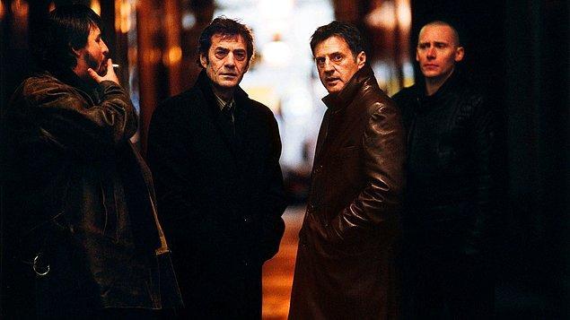 40. 36 Quai des Orfèvres / Adaletin Merkezi (2004) | IMDB: 7,2