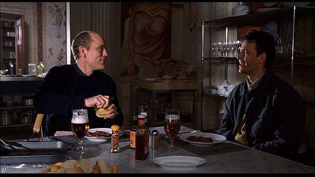 47. Ripley's Game / Ripley'in Cinayetleri (2002) | IMDB: 6,7