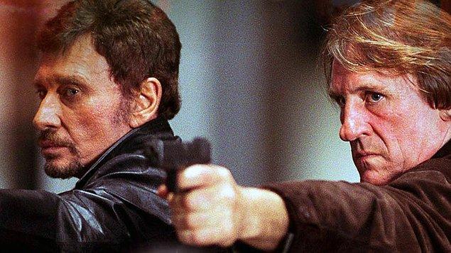 46. Crime Spree / Suç Alemi (2003) | IMDB: 7,3
