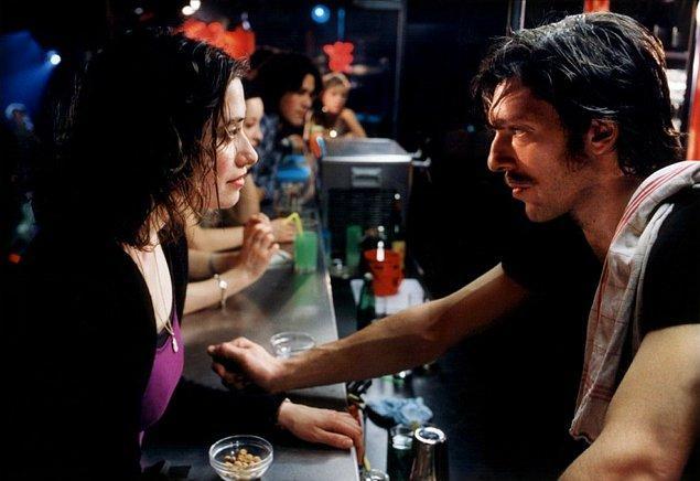 52. Sur mes lèvres / Dudaklarımı Oku (2001) | IMDB: 7,4