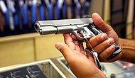 'Türkiye'de Her İki Evden Birinde Silah Var ve Yüzde 85'i Ruhsatsız'