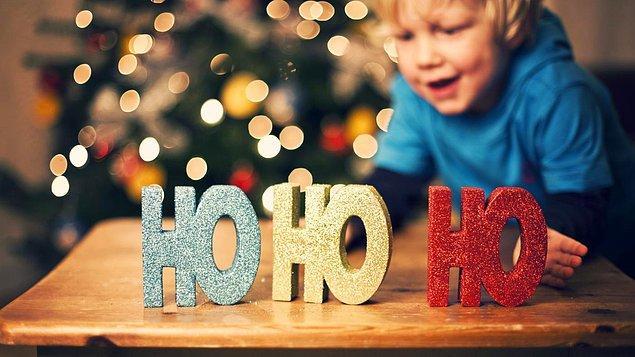 """8. Kanada'da """"HO HO HO"""" posta koduyla gönderilen mektuplar Noel Baba'ya gidiyor."""