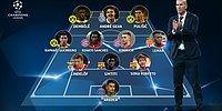 Geleceğin Yıldızları Olabilirler: UEFA, En İyi Çıkış Yapan 11'i Belirledi