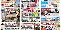Gazetelerde Bugün | 26 Aralık Pazartesi