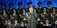 Rusya'da Bir Hafta İkinci Yas: Karadeniz'de Düşen Uçaktan Kurtulan Yok...