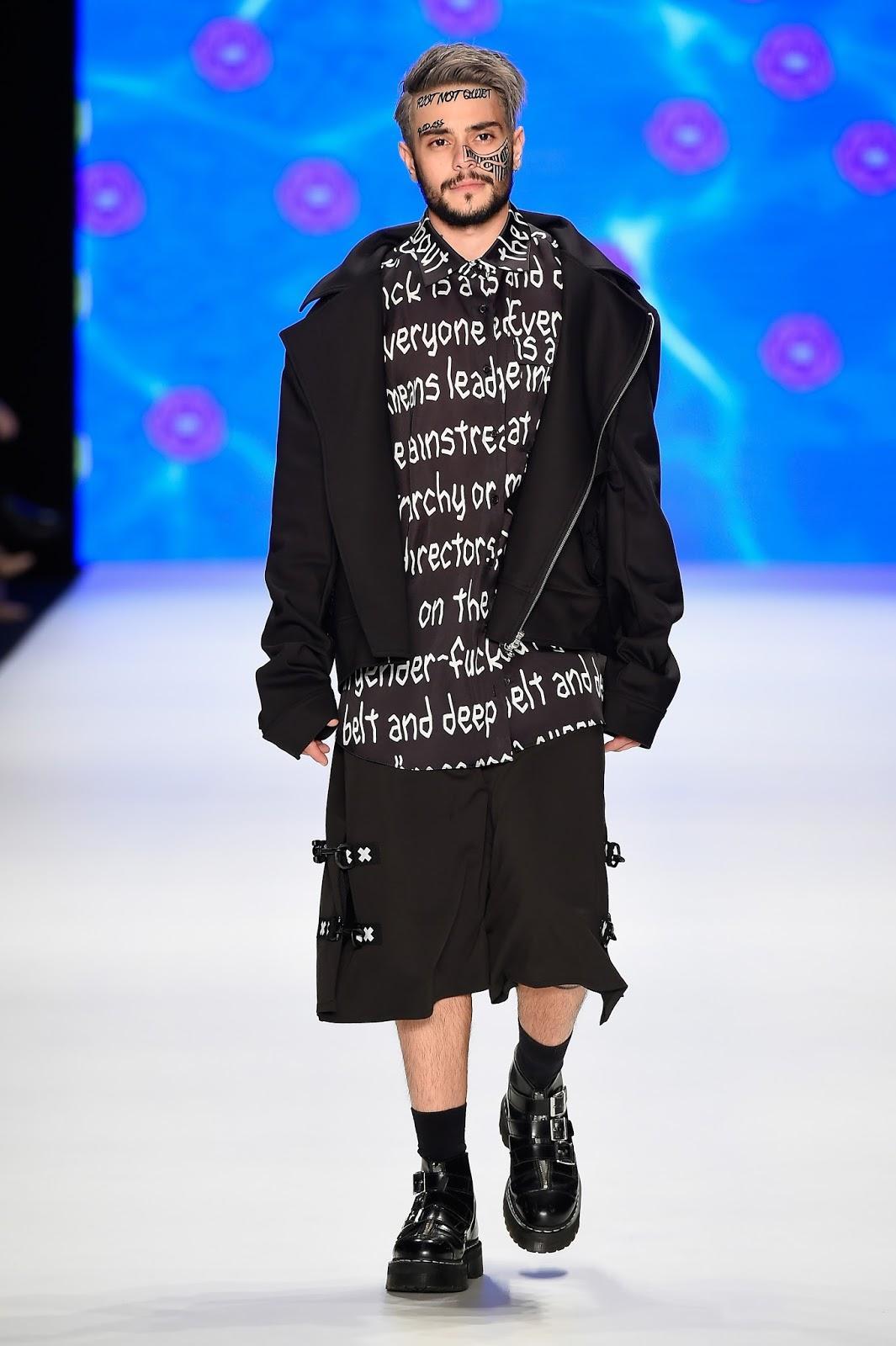 2019 Erkek Modası Bu Doğru Ve Yanlışlarla Geçti