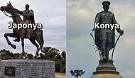 İzindeyiz Atam! Türkiye'den ve Dünyadan Atatürk'ü Yaşatan Anıt ve Heykeller
