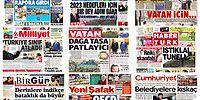 Gazetelerde Bugün | 27 Aralık Salı