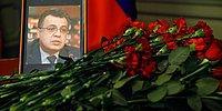 Büyükelçi Karlov'un Öldürülmesine İlişkin Haberlere Yayın Yasağı