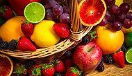 Dünyaya Meyve Olarak Gelsen Hangi Meyve Olurdun?