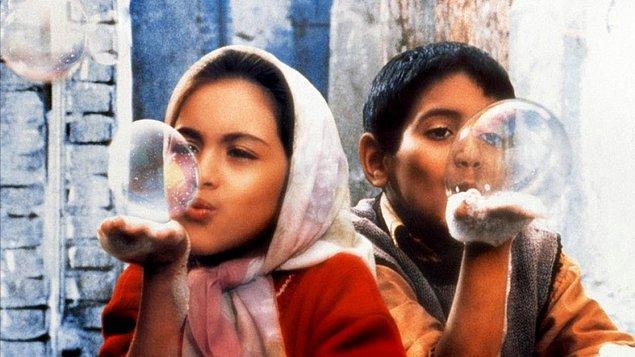 2. Cennetin Çocukları (1997)   | IMDb 8.4