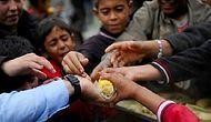 Yemen'de İnsanlık Ölüyor: BM'ye Göre Ülkenin Yarısı Aç