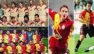 Her Galatasaray Taraftarının Sahip Olmak İsteyeceği 4 Retro Formanın Hikayesi