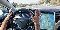 Tesla'nın Otomatik Pilotu Kazayı Önceden Tahmin Etti ve Önledi