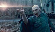 Harry Potter'daki Hangi Kötü Karaktersin?