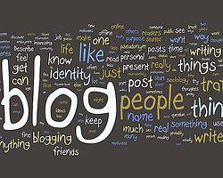 9.İçerik Üretmek – Blog