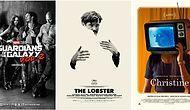 Rotten Tomatoes'un Seçtikleri Belli Oldu! 2016 Yılının En Başarılı 24 Film Afişi