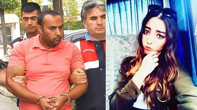 Kadın katilinden skandal savunma: Erkekliğime laf söyledi