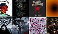 2016'da Sert Rüzgarlar Esti: Yılın En İyi 15 Metal Albümü