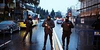 Ortaköy'deki Terör Saldırısına Tüm Dünyadan Tepki Yağıyor