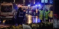 İstanbul'daki Terör Saldırısı Sonrası Siyasilerden Mesaj: 'Amaçlarına Ulaşamayacaklar'