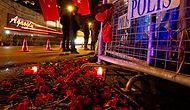 İstanbul'da 39 Kişinin Can Verdiği Terör Saldırısını IŞİD Üstlendi