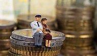 40 Bin Kişi Otomatik BES'lendi: 16 Madde ile Zorunlu Bireysel Emeklilik Hakkında Bilinmesi Gerekenler