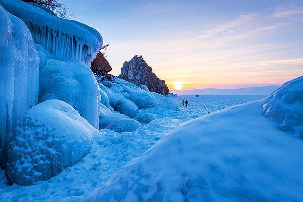 Sibirya'ya gitmek