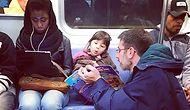 İçinizi Isıtacak 26 Fotoğrafla Babalık İşinde Ödül Alması Gereken Babalar ve Çocukları