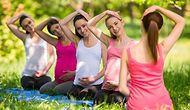 Gebelik, Egzersiz Yapmanıza Engel Değil! İşte Gebeler İçin 8 Adımda Kolay Egzersiz