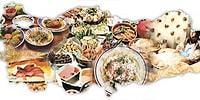 Biz Tek Bir Yüreğiz! Vatanımızı Oluşturan Onlarca Güzel Kökenden 15 Yemek Tarifi