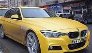 Malatya'nın Lüks Taksileri Görenleri Şaşırtıyor