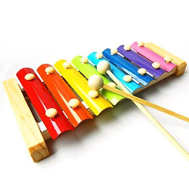 6. Müzik aleti