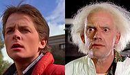Hangi ''Geleceğe Dönüş'' Filmi Karakterisin?