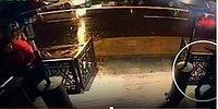 Reina Saldırısında Çitten Atlarken Düşüp, Son Anda Kurşunların Hedefi Olmaktan Kurtulan Adam: Ali Ünal