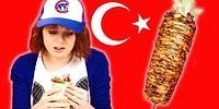 İrlandalılar Leziz Türk Yemeklerini Deniyor!