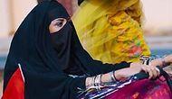 Kadınların Dans Edip Kaykay Bindiği Klip Suudileri Kızdırdı