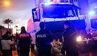 İzmir Adliyesi'ne Bomba Yüklü Araç ile Terör Saldırısı: 2 Şehit