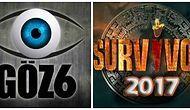 Göz6 Final Yaptı, Survivor 2017'nin Son İki Yarışmacısı da Belli Oldu