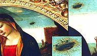 """Size """"Yoksa UFO'ları mı Anlatıyorlar"""" Diye Sorduracak, Gizem Dolu 10 Tarihî Resim"""