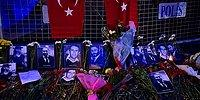 Foreign Policy: 2017 Yılında Dünya Çapında '10 Çatışma Alanı' Arasında Türkiye İkinci Sırada