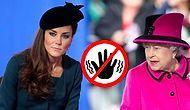 Kraliçe Elizabeth'i Sinir Krizlerine Sokan, Kate Middleton ile Ters Düştüğü 16 Durum