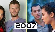'Vay Be! Zaman Nasıl da Geçmiş' Dedirten, 2007 Yılında Bağımlısı Olduğumuz 17 Efsane Dizi