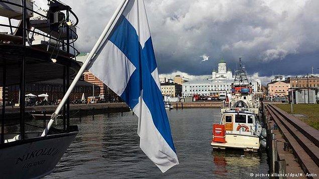 Aslında ETG Finlandiya'da bir süredir daha farklı bir biçimde zaten uygulanmaktaydı.