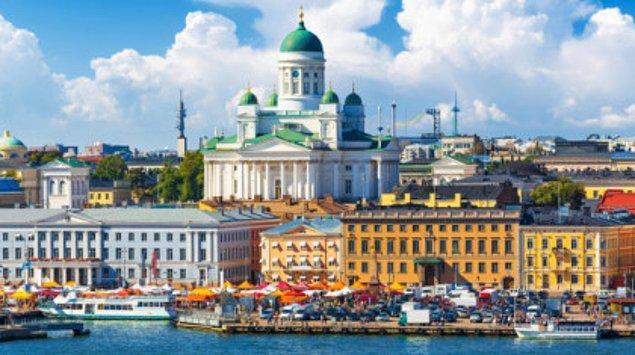 İşte Finlandiya hükümeti de, bu adımla yüzde 8 civarındaki işsizlik seviyesini azaltmayı hedeflediğini açıkladı.