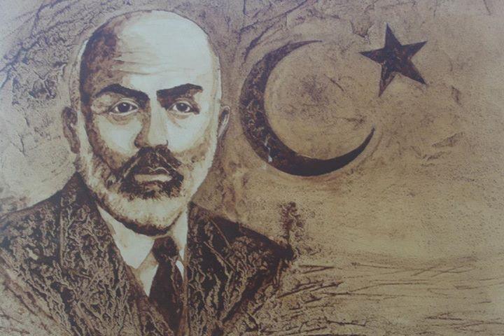 Istiklal şairi Mehmet Akif Ersoy Hakkında çoğunu Ilk Kez Duyacağınız