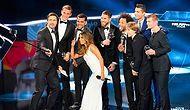 En İyileri Onlar: 2016'nın FIFA Ödülleri Sahiplerini Buldu