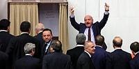 'Açık Oy' Krizi Damgasını Vurdu: Anayasa Teklifi Görüşmelerinde İlk Oylamadan Notlar