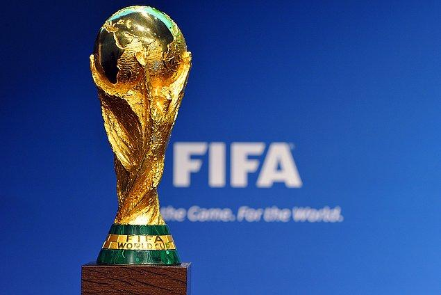Bu sistem FIFA 2026'dan itibaren uygulanacak.